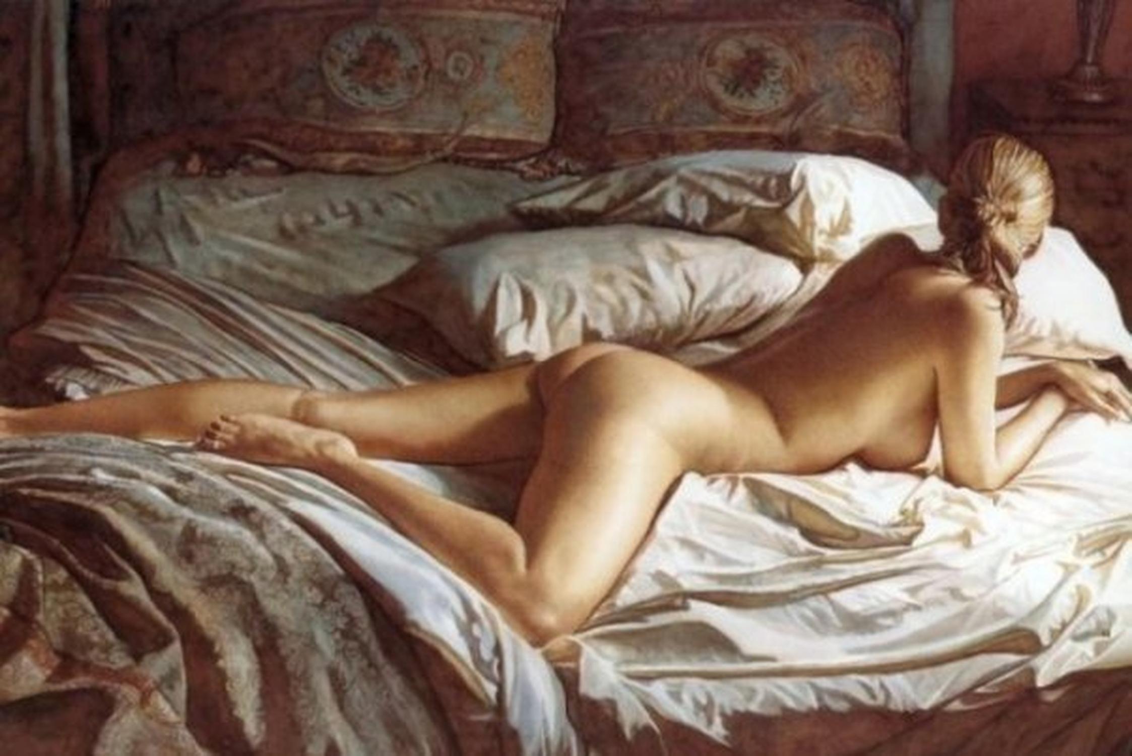 Картины эротичные