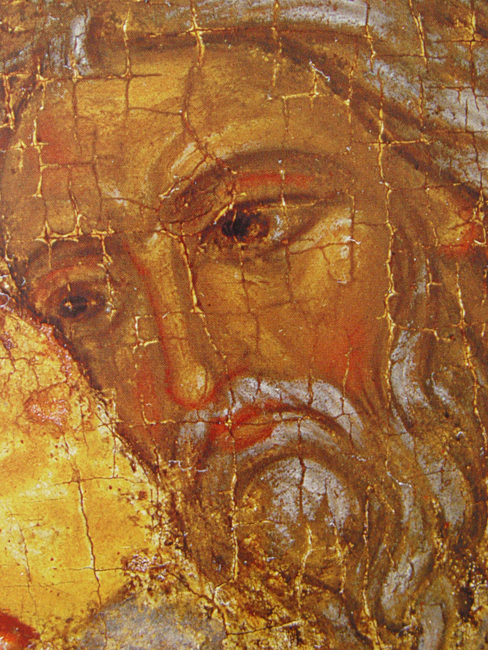 картинки древнерусская иконопись