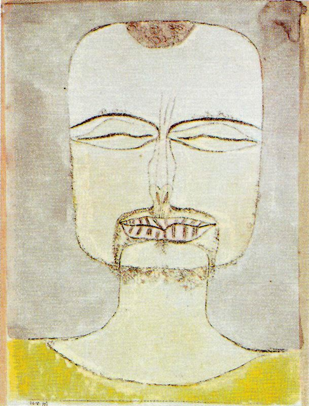 Пауль Клее   XIX-XXe   Paul Klee (475 работ ...: nevsepic.com.ua/art-i-risovanaya-grafika/1153-paul-klee-xix-xxe...