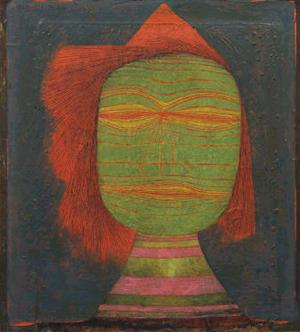 Пауль Клее | XIX-XXe | Paul Klee (475 работ)