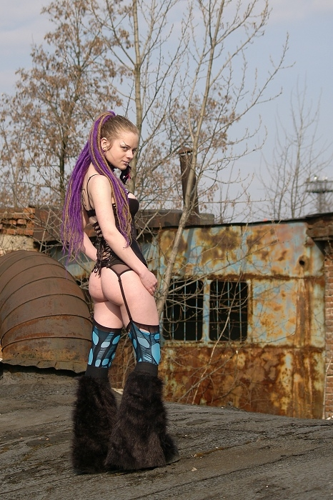 Фотограф Salyuk Alex (40 фото)
