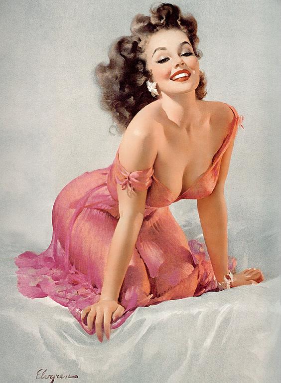 Hot sexy nude women wallpaper