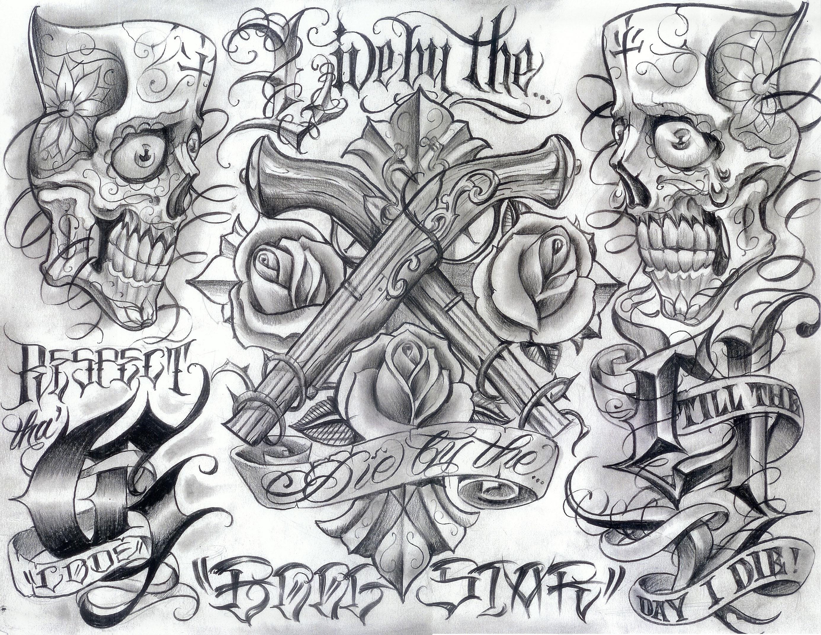 Pin Boog Flash Tattoo Drawings Pic 15 on Pinterest