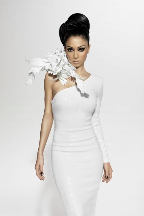 Nicole Scherzinger - Troy Jensen Photosoot 2010 (11 фото)
