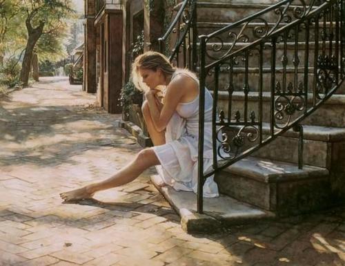 Художник Steve Henks (NEW) (59 работ)