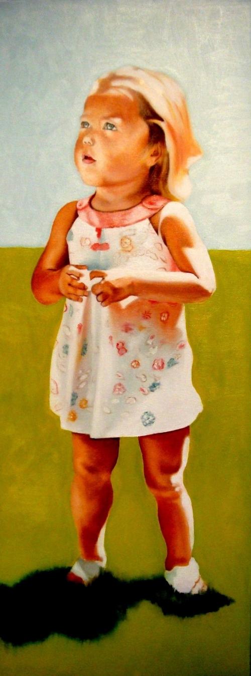 Paintings... Costas Bedhia (15 работ)