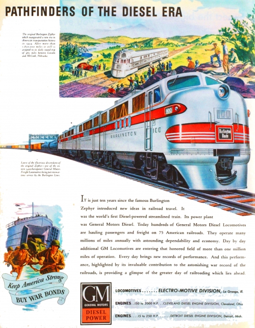 Журнальная реклама. Сборник №64 (50 страниц)