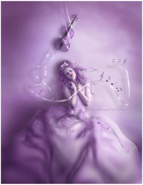 Работы художника, иллюстратора и дизайнера Махмуда Аль-Хайа (68 работ)