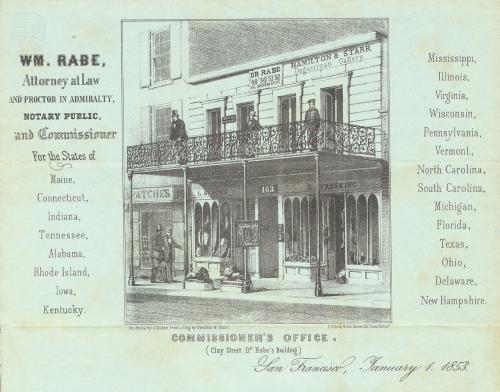 Фирменные визитки (1853-1931 г.г) (17 страниц)