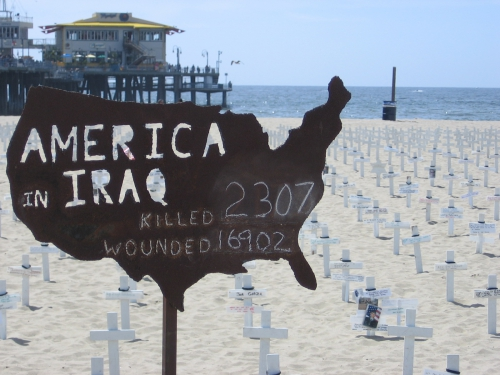 Альбом американского солдата. Афганистан. Ирак. (100 фото)