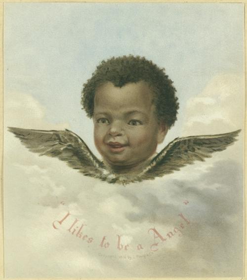 Коллекция винтажных картинок: дети (147 работ)