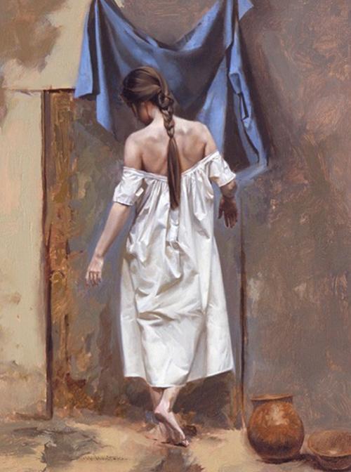 Работы художника William Whitaker (42 работ)