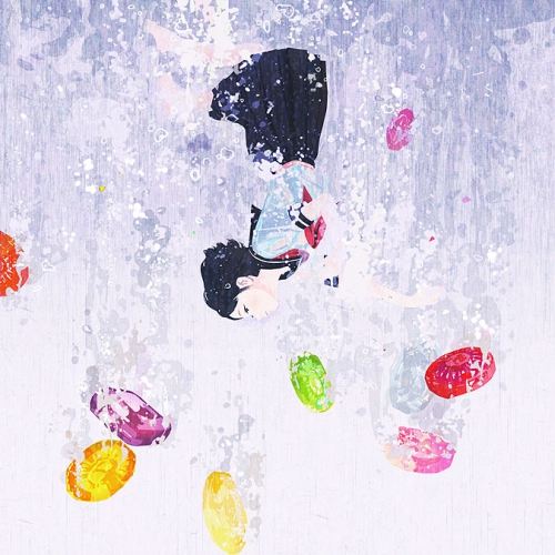 Работы от Jun Ayafuya (25 работ)