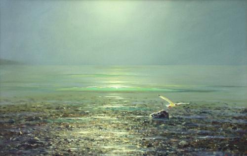 Живописец Георгий Дмитриев (124 работ)
