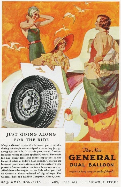 Журнальная реклама. Сборник №60 (50 страниц)