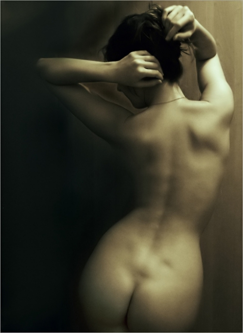 Фотограф Salyuk Alex (40 фото) (эротика)
