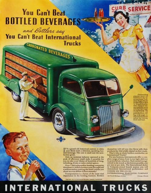 Журнальная реклама. Сборник №61 (50 страниц)