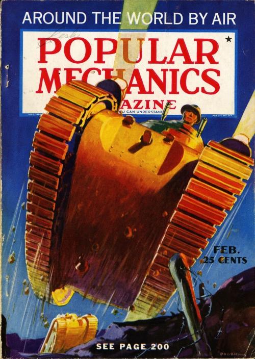 Обложки разных журналов-2 (конец 19 - середина 20 в.в.) (50 страниц)