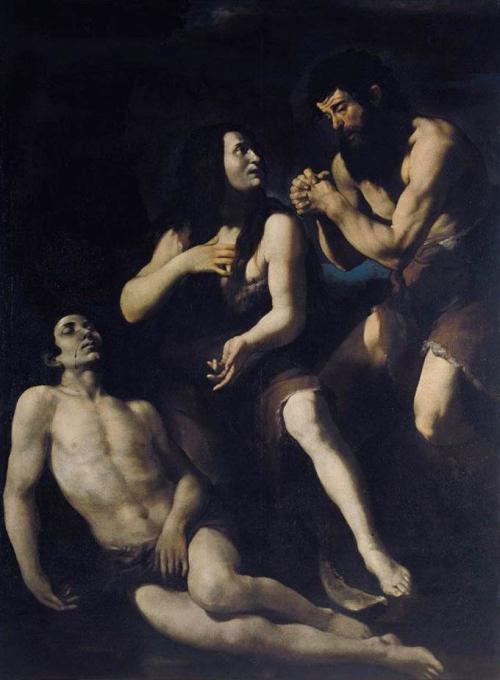 Итальянские художники неаполитанской школы 17-19 веков (231 работ)