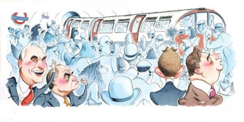 Иллюстратор Michael Witte (53 работ)