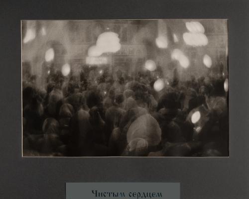 Работы Георгия Колосова. Часть 2. «Воистину воскресе!» (12 фото)