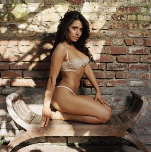 Sarah Shahi - Nino Munoz Photoshoot (20 фото)