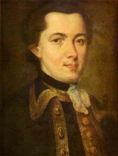 Рокотов Ф С - Мастера портрета