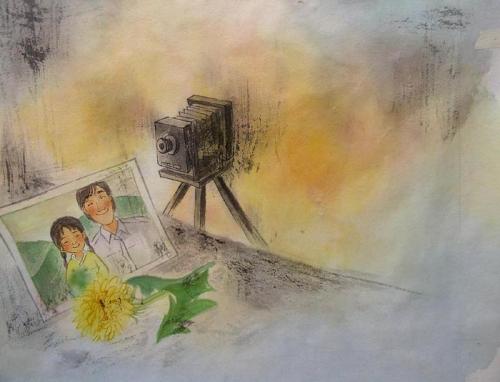 Художник-иллюстратор Park, sun-yang (69 работ)