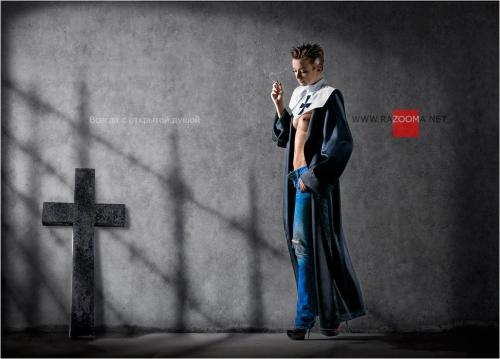 Фотограф Andrey Razoomovsky. Имиджевый альбом (46 фото)