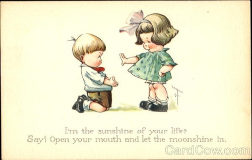 Иллюстрации и открытки Charles Twelvetrees (1888 – 1948) (161 работ)