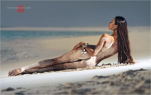 Фотограф Andrey Razumovsky. Вне студии (37 фото) (эротика)