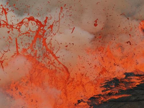 Фотографии от National Geographic (20 фото)