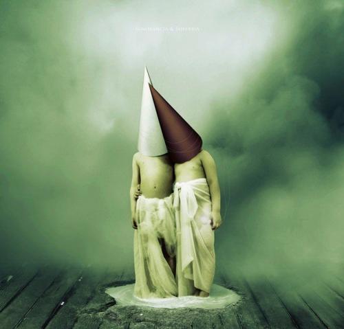 Mauricio Javier Gonzales - Нереальный арт (39 работ)