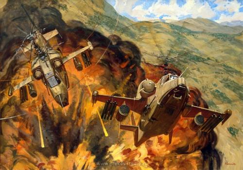 Арт на тему Войны (1058 работ)