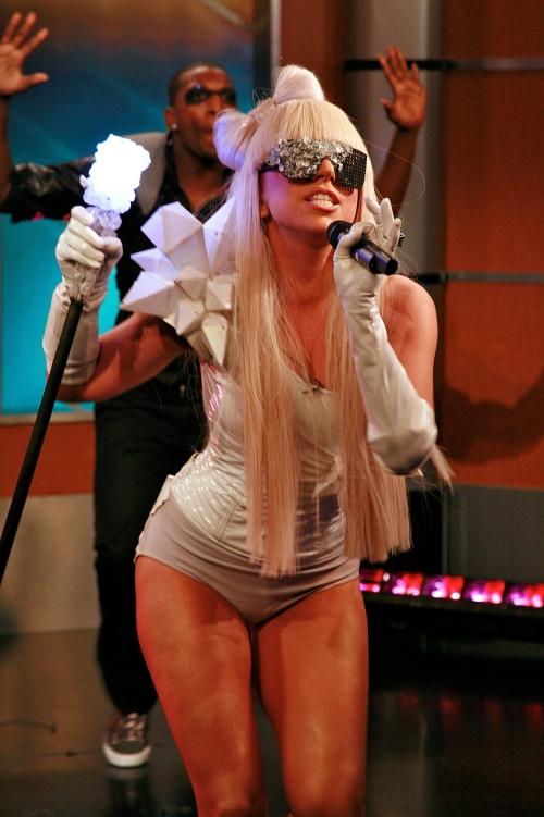 Sexy Lady GaGa - HQ фотографии (899 фото)