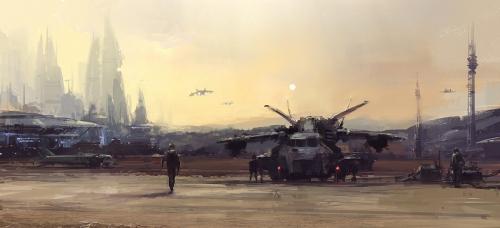 Работы Atomhawk (121 работ)