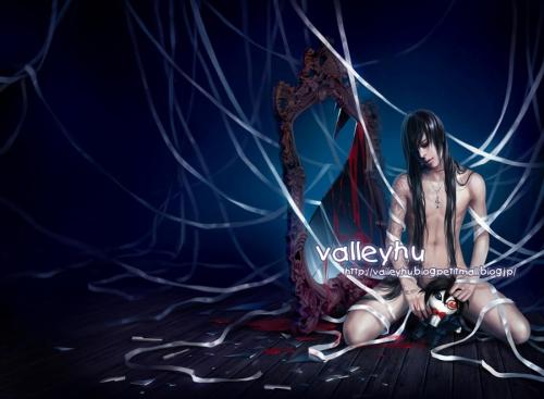 Художник Valleyhu (Китай) (88 работ)