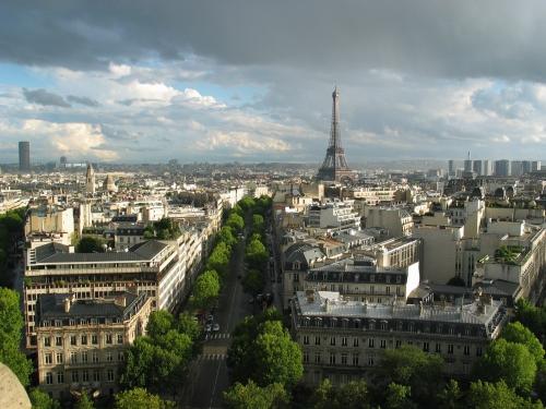 Фото. Красивый пейзаж 2011. Часть 1 (60 фото)