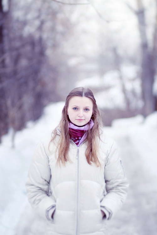 Фотограф Антон Перебейнос (30 фото)