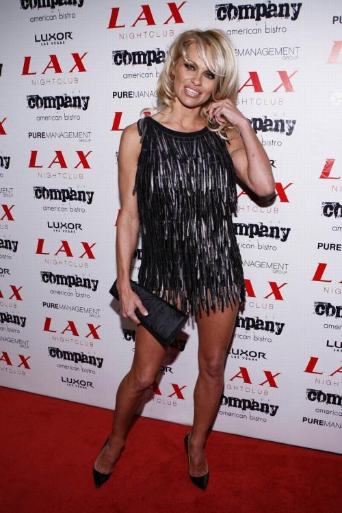 Sexy Pamela Anderson - HQ фотографии (288 фото)