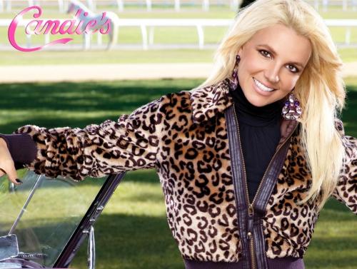 Sexy Britney Spears - HQ фотографии (499 фото)