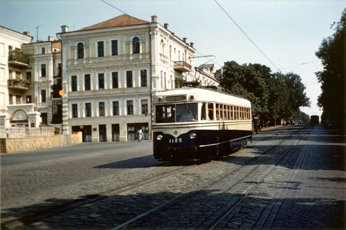 Старые фотографии Киева (187 фото)