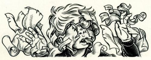 Иллюстратор Kellie Strom (124 работ)