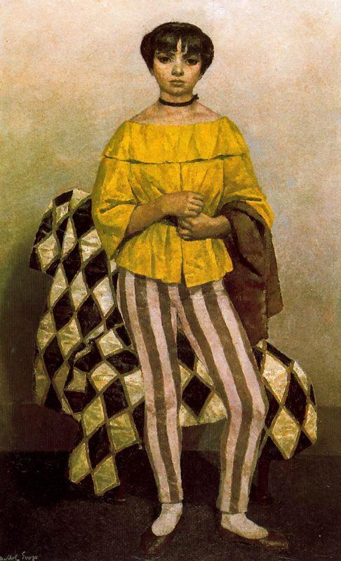 Картины западных художников маслом. Часть 45 (482 фото)