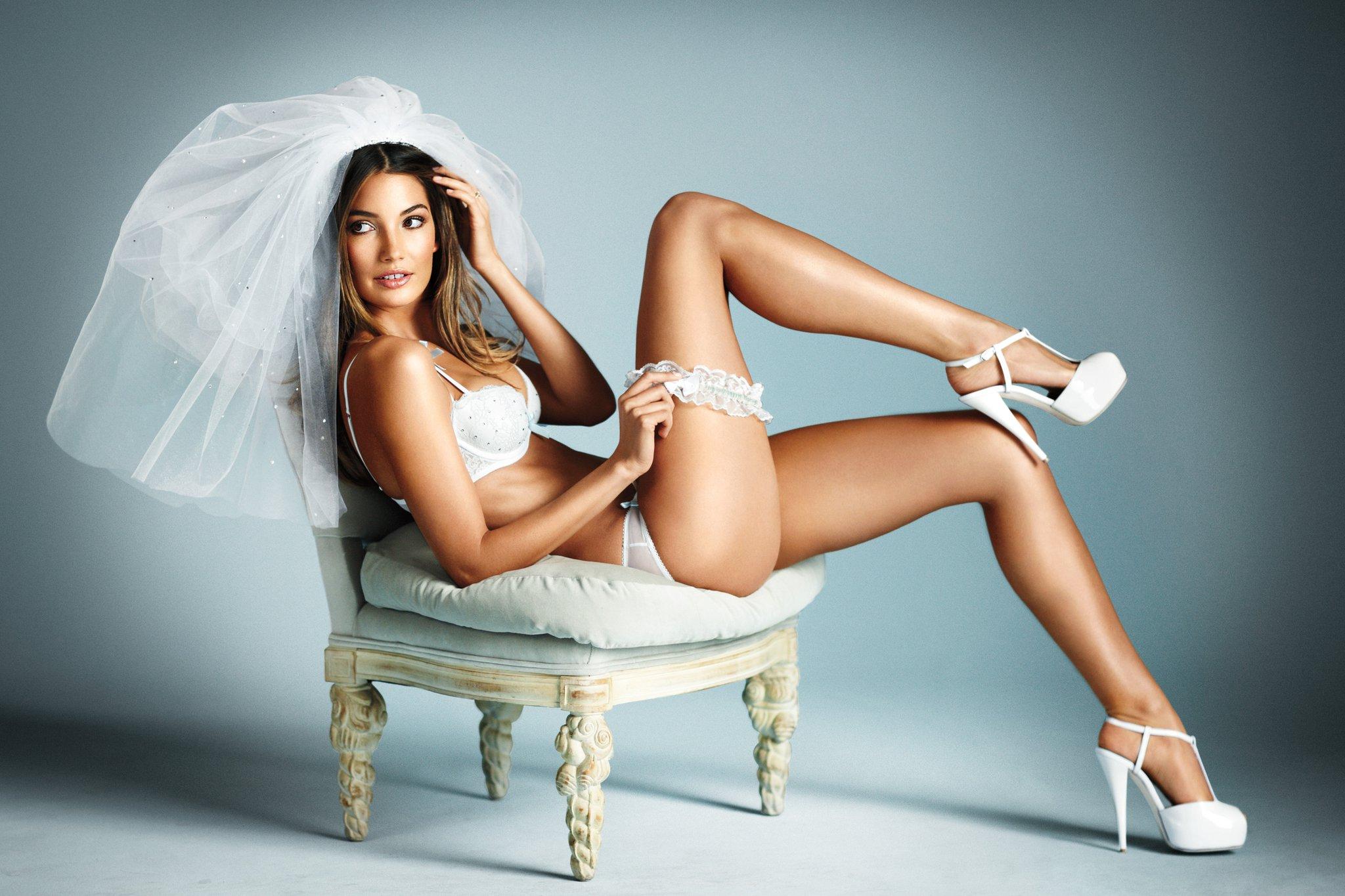 How sexy brides can match camila cabello's vma vibes