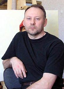 Художник Юрий Гаврилёнок (40 работ)