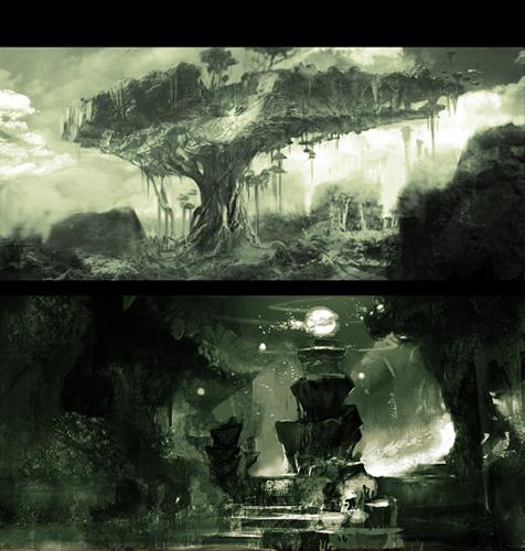 Работы Artbybin (41 работ)