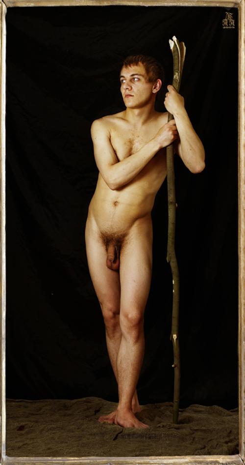 Фотоработы Алексея Баринова (123 работ)