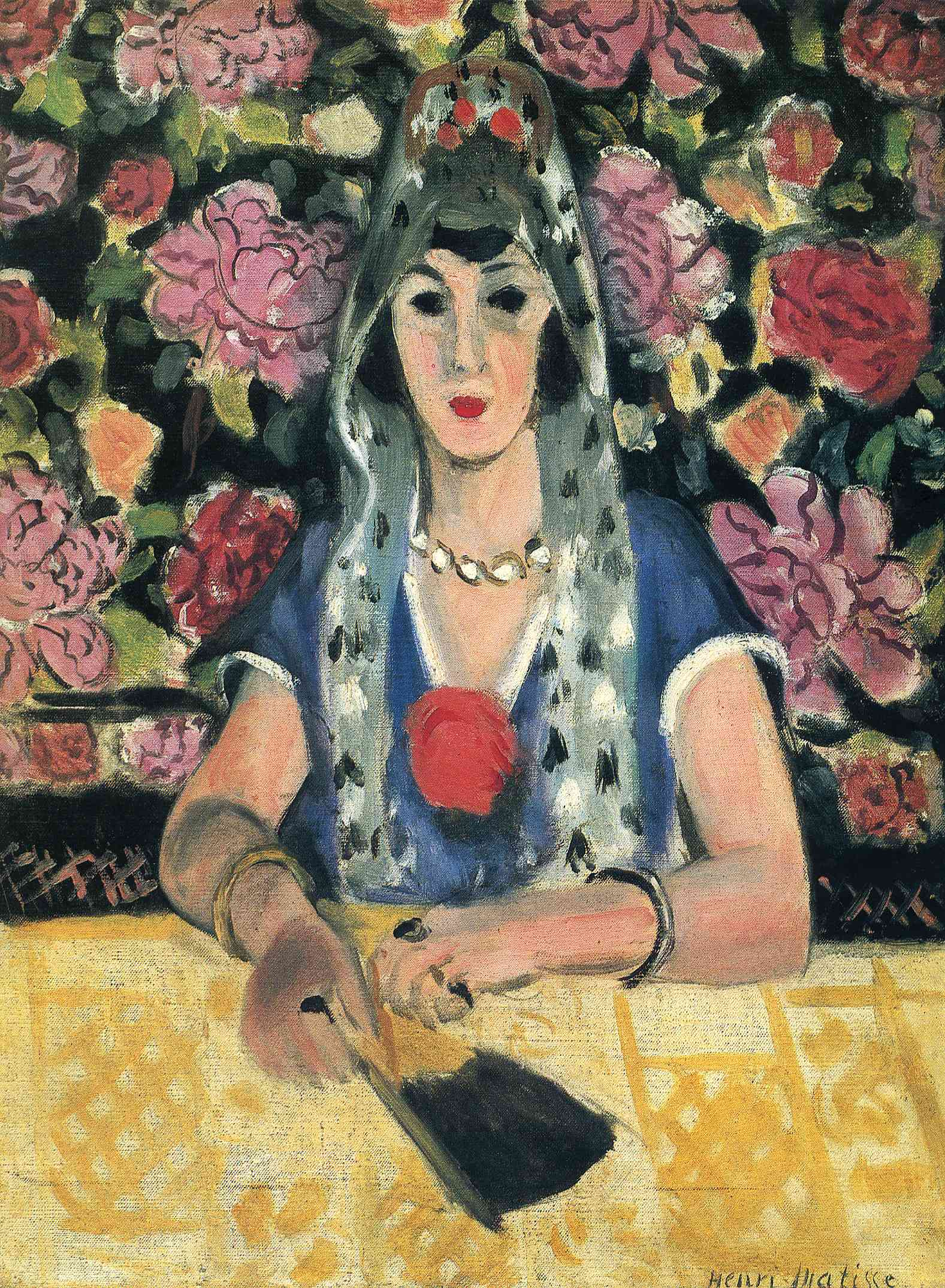 a biography of the life of french artist benot matisse