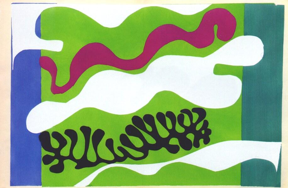 Henri Matisse - 950 artworks - WikiArtorg